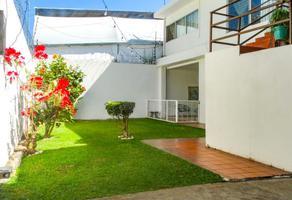 Foto de casa en venta en reforma 5, reforma, cuernavaca, morelos, 19385421 No. 01