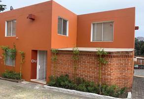 Foto de casa en renta en reforma 5000, cuajimalpa, cuajimalpa de morelos, df / cdmx, 0 No. 01