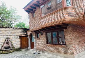 Foto de casa en venta en reforma 58, rancho san francisco pueblo san bartolo ameyalco, álvaro obregón, df / cdmx, 0 No. 01