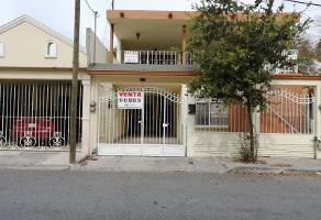 Foto de casa en venta en reforma 825 -a, chapultepec, san nicolás de los garza, nuevo león, 0 No. 01