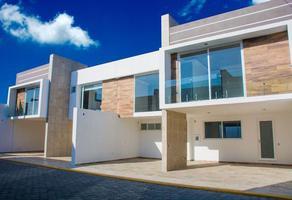 Foto de casa en venta en reforma , agrícola francisco i. madero, metepec, méxico, 15283766 No. 01