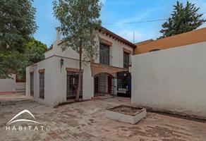Foto de casa en venta en reforma , barrio santa catarina, coyoacán, df / cdmx, 21264571 No. 01