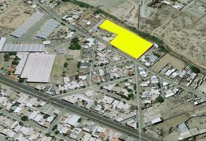 Foto de terreno habitacional en venta en reforma , mil cumbres, juárez, chihuahua, 18357952 No. 01