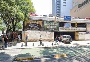 Foto de terreno comercial en venta en reforma , cuauhtémoc, cuauhtémoc, df / cdmx, 17904827 No. 01