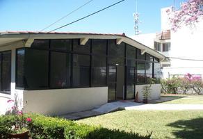 Foto de oficina en renta en  , reforma, cuernavaca, morelos, 10479015 No. 01