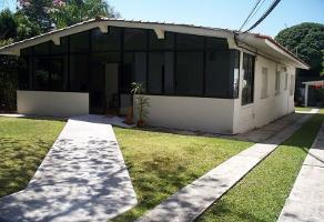 Foto de oficina en renta en  , reforma, cuernavaca, morelos, 13926409 No. 01