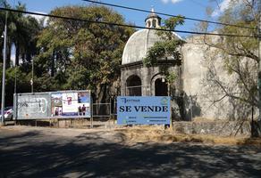 Foto de terreno comercial en venta en  , reforma, cuernavaca, morelos, 16355911 No. 01