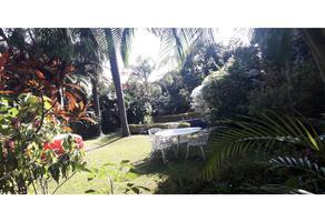 Foto de departamento en renta en  , reforma, cuernavaca, morelos, 18100471 No. 01