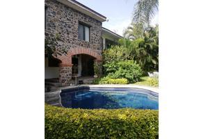 Foto de casa en renta en  , reforma, cuernavaca, morelos, 18103033 No. 01