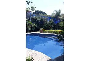 Foto de departamento en renta en  , reforma, cuernavaca, morelos, 18103101 No. 01