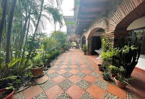 Foto de departamento en renta en  , reforma, cuernavaca, morelos, 18308948 No. 01