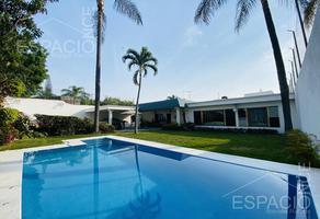Foto de casa en venta en  , reforma, cuernavaca, morelos, 19360457 No. 01