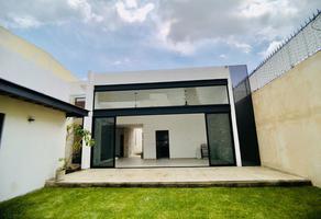 Foto de casa en renta en  , reforma, cuernavaca, morelos, 20049039 No. 01