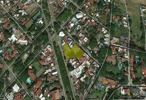 Foto de terreno comercial en venta en  , reforma, cuernavaca, morelos, 0 No. 01