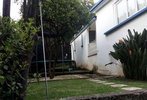 Foto de edificio en renta en  , reforma, cuernavaca, morelos, 20573033 No. 01