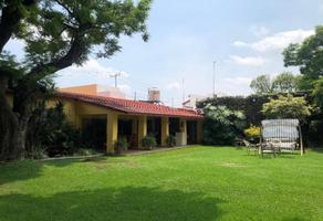 Foto de casa en renta en  , reforma, cuernavaca, morelos, 0 No. 01