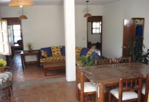 Foto de departamento en renta en  , reforma, cuernavaca, morelos, 0 No. 01
