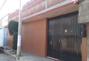 Foto de casa en venta en reforma democrática , reforma política, iztapalapa, df / cdmx, 12013896 No. 01