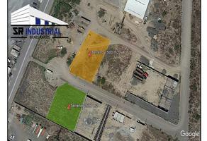 Foto de terreno industrial en venta en reforma , el jaral, el carmen, nuevo león, 18596862 No. 01