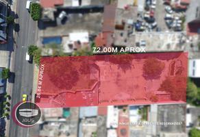 Foto de terreno comercial en renta en reforma , emiliano zapata, cuautla, morelos, 14509189 No. 01