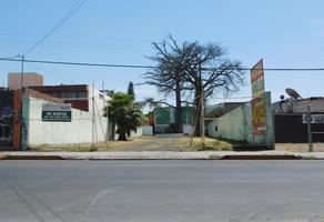 Foto de terreno habitacional en venta en reforma , emiliano zapata, cuautla, morelos, 17831192 No. 01