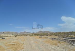 Foto de terreno comercial en venta en reforma , emiliano zapata, juárez, chihuahua, 5710077 No. 01