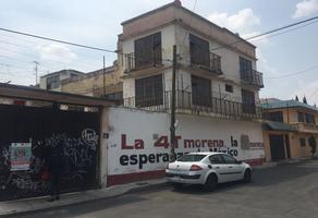 Foto de casa en venta en reforma fiscal , reforma política, iztapalapa, df / cdmx, 0 No. 01