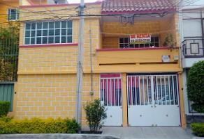 Foto de casa en renta en  , reforma iztaccihuatl norte, iztacalco, df / cdmx, 0 No. 01