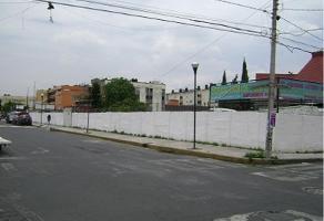 Foto de terreno comercial en venta en  , reforma iztaccihuatl sur, iztacalco, df / cdmx, 0 No. 01