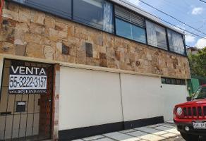 Foto de casa en venta en  , reforma iztaccihuatl sur, iztacalco, df / cdmx, 0 No. 01