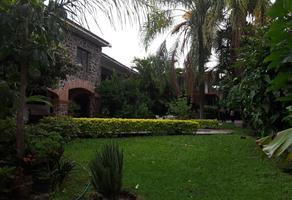Foto de departamento en renta en reforma , jardines de reforma, cuernavaca, morelos, 6927643 No. 01