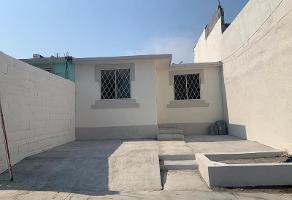 Foto de casa en venta en  , reforma, juárez, nuevo león, 0 No. 01