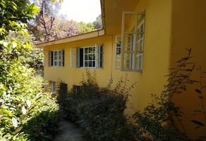 Foto de casa en venta en reforma , lomas altas, miguel hidalgo, df / cdmx, 17038282 No. 01