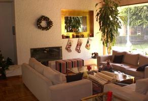 Foto de casa en venta en reforma , lomas de chapultepec vii sección, miguel hidalgo, df / cdmx, 0 No. 01