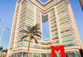 Foto de departamento en renta en  , reforma, mazatlán, sinaloa, 0 No. 01