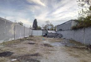 Foto de terreno habitacional en venta en  , reforma, monterrey, nuevo león, 0 No. 01