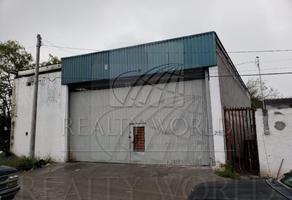 Foto de bodega en venta en  , reforma, monterrey, nuevo león, 9137656 No. 01