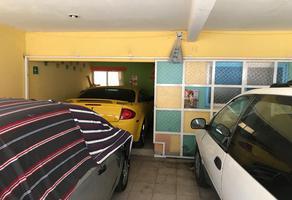 Foto de casa en venta en  , reforma, nezahualcóyotl, méxico, 0 No. 01