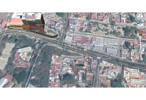 Foto de terreno habitacional en venta en  , reforma, oaxaca de juárez, oaxaca, 13024021 No. 01