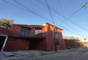 Foto de casa en venta en  , reforma, oaxaca de juárez, oaxaca, 19096206 No. 01