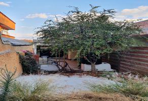 Foto de terreno habitacional en venta en  , reforma, oaxaca de juárez, oaxaca, 19233279 No. 01