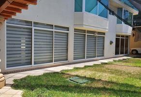Foto de casa en renta en  , reforma, oaxaca de juárez, oaxaca, 20134691 No. 01