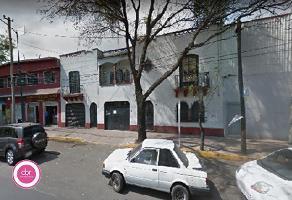 Foto de terreno habitacional en venta en  , reforma pensil, miguel hidalgo, df / cdmx, 0 No. 01