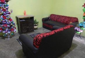 Foto de casa en venta en  , reforma política, iztapalapa, df / cdmx, 6746102 No. 01