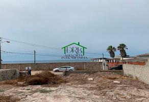 Foto de terreno habitacional en venta en  , reforma, playas de rosarito, baja california, 16528326 No. 01