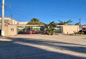 Foto de terreno habitacional en venta en  , reforma, playas de rosarito, baja california, 18576452 No. 01
