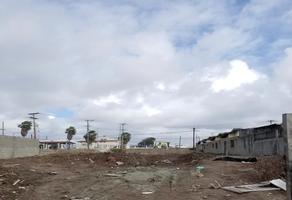 Foto de terreno habitacional en venta en  , reforma, playas de rosarito, baja california, 19150394 No. 01