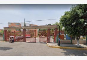 Foto de departamento en venta en reforma política 000, santa maria aztahuacan, iztapalapa, df / cdmx, 15596663 No. 01