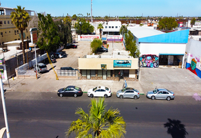 Foto de local en renta en reforma , primera sección, mexicali, baja california, 0 No. 01