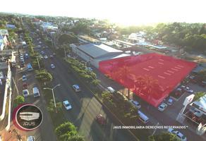 Foto de terreno comercial en renta en reforma , reforma, cuautla, morelos, 14508777 No. 01